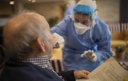 Nguồn lây nhiễm virus SARS-CoV-2 từ nhân viên tại các nhà dưỡng lão