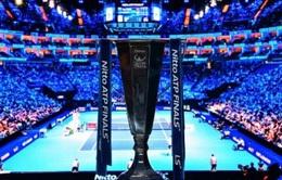 ATP Finals 2020 lên kế hoạch tổ chức không khán giả