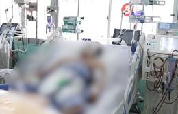 Cứu sống bệnh nhân bị điện giật ngưng tim, ngưng thở