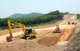 PPP ngày càng thu hẹp trong cao tốc Bắc - Nam phía Đông
