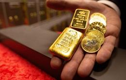 Giá vàng châu Á giảm giữa lúc bầu cử Mỹ căng thẳng hơn dự báo
