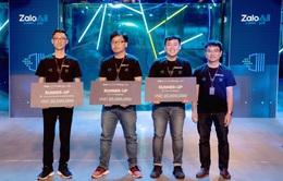 Nỗ lực đưa trí tuệ nhân tạo vào thực tế cuộc sống của lập trình viên Việt Nam