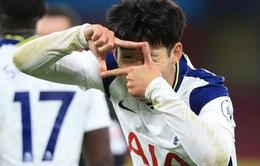 Tottenham quyết giữ chân Son Heung-min bằng mức lương khủng