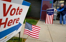 Bầu cử Tổng thống Mỹ 2020: Khi nào biết được người chiến thắng?