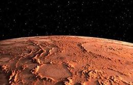 Ước mơ đưa con người lên sao Hỏa ngày càng tới gần