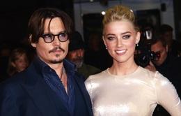 Johnny Depp thua kiện, vợ cũ mở tiệc ăn mừng
