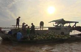 Những người lưu giữ văn hóa sông nước Nam Bộ