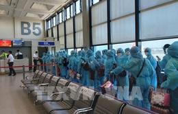 Mỗi tuần sẽ có 4 chuyến bay khứ hồi giữa Việt Nam và Đài Loan (Trung Quốc)