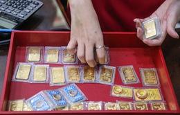 Giá vàng trong nước tăng nhẹ, vàng thế giới giảm vì ảnh hưởng từ bầu cử Mỹ