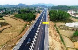 """Các dự án đầu tư công của cao tốc Bắc - Nam """"chạy nước rút"""" để giải ngân"""