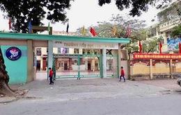 Xác định nguyên nhân hơn 100 học sinh tiểu học ở Hà Nội đồng loạt nghỉ học
