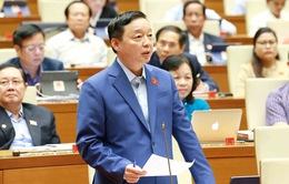 Bộ trưởng Trần Hồng Hà: Không nên suy đoán nguyên nhân sạt lở do thủy điện mà phải dựa trên khoa học