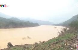 Quảng Nam kiểm tra việc thủy điện xả lũ gây thiệt hại ở Nam Giang
