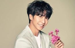 Lee Seung Gi chính thức trở lại làng nhạc