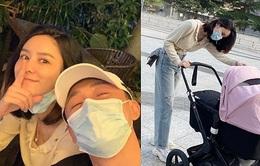 Hậu sinh con, Lâm Phong chi 420.000 đô la Hong Kong cho vợ mỗi tháng