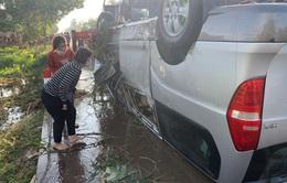 Tai nạn giao thông nghiêm trọng ở Siem Reap, Campuchia, 6 người Việt thiệt mạng