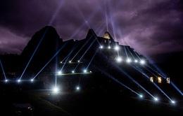 Rực rỡ và hoành tráng, thánh địa Machu Picchu đón du khách trở lại
