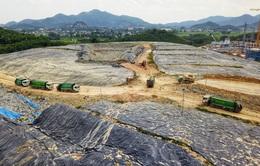 Khẩn trương bồi thường, hỗ trợ cho dân gần bãi rác Nam Sơn