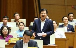 Phó Thủ tướng Trịnh Đình Dũng: Thủy điện quan trọng nhưng cũng có tác động đến môi trường