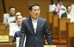 Bộ trưởng Nguyễn Mạnh Hùng: Netflix có nhiều nội dung vi phạm pháp luật Việt Nam