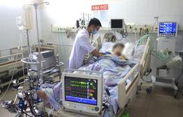 Hồi sinh bệnh nhân sốc tim nguy kịch bằng kỹ thuật ECMO