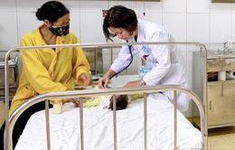 Trẻ 11 tháng nhập viện do ngộ độc thuốc nhỏ mũi