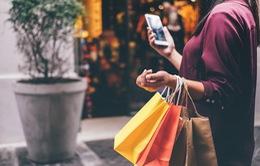 [INFOGRAPHIC] Xu hướng mua sắm mới của người dùng Việt