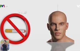 Tác hại khôn lường của thuốc lá đến làn da