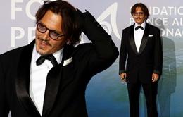 Thua kiện vợ cũ, Johnny Depp mất vai diễn trong Fantastic Beasts