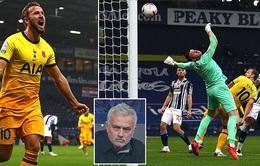 West Brom 0-1 Tottenham: Người hùng Harry Kane