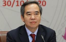 Kỷ luật bằng hình thức cảnh cáo với ông Nguyễn Văn Bình