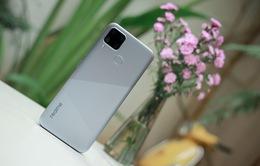 Trên tay Realme C15: Màn hình 6,5 inch, 4 camera sau, pin 6.000 mAh