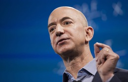 3 câu hỏi tuyển dụng của tỷ phú giàu nhất thế giới Jeff Bezos
