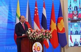 Thủ tướng Nguyễn Xuân Phúc sẽ chủ trì Hội nghị Cấp cao ASEAN 37