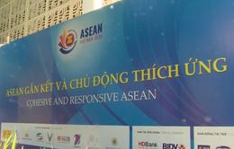 Những điểm nhấn kinh tế trong Hội nghị Cấp cao ASEAN lần thứ 37