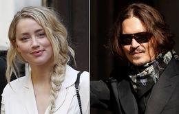 Johnny Depp mất vai, công chúng phẫn nộ đòi công bằng