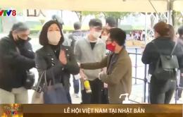 Lễ hội lớn nhất của Việt Nam tại Nhật Bản