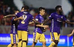 Sau Geovane, CLB Hà Nội sẽ cần bổ sung gì cho đội hình ở V.League 2021?