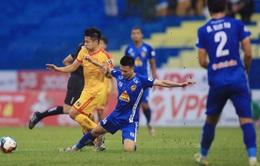 Chuyển nhượng V.League 2020: Huy Hùng chia tay Quảng Nam, Tăng Tiến ký tiếp với CLB TP Hồ Chí Minh