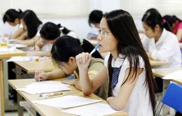 Thí sinh đăng ký 3,8 triệu nguyện vọng xét tuyển đại học, cao đẳng năm 2021