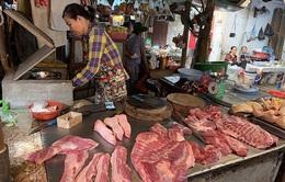 Thịt lợn có xu hướng tăng giá dần từ nay đến cuối năm