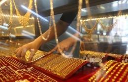 Giá vàng tăng vọt, chạm mốc 57 triệu đồng/lượng