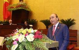 Ngày 10/11, Quốc hội tiếp tục tiến hành chất vấn và trả lời chất vấn