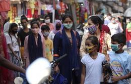 Thành phố Mumbai (Ấn Độ) triển khai sáng kiến đảm bảo biện pháp phòng dịch
