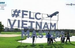 Khởi tranh giải golf chuyên nghiệp FLC Vietnam Masters 2020