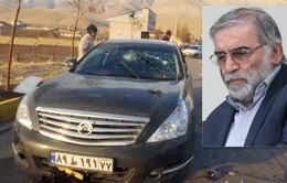 Vụ ám sát chuyên gia hạt nhân Iran có châm ngòi cuộc chiến mới ở Trung Đông