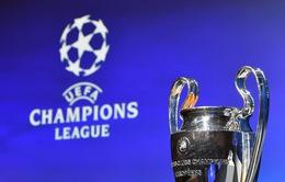 Champions League: Xác định 16 đội bóng góp mặt tại vòng knock-out 16 đội