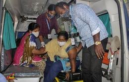 Lạm dụng thuốc sát trùng chống COVID-19 có thể là thủ phạm gây 'bệnh lạ' tại Ấn Độ