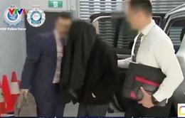 Australia bắt giữ đối tượng âm mưu tấn công khủng bố