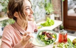 7 nguyên tắc ăn uống để có vòng eo thon gọn